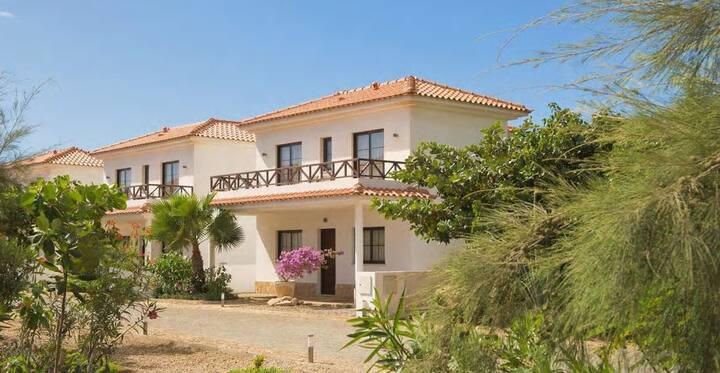 Stunning 3 Bed Villa - Melia Tortuga Beach Resort
