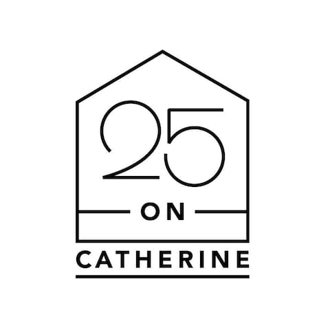 25 on Catherine Guesthouse