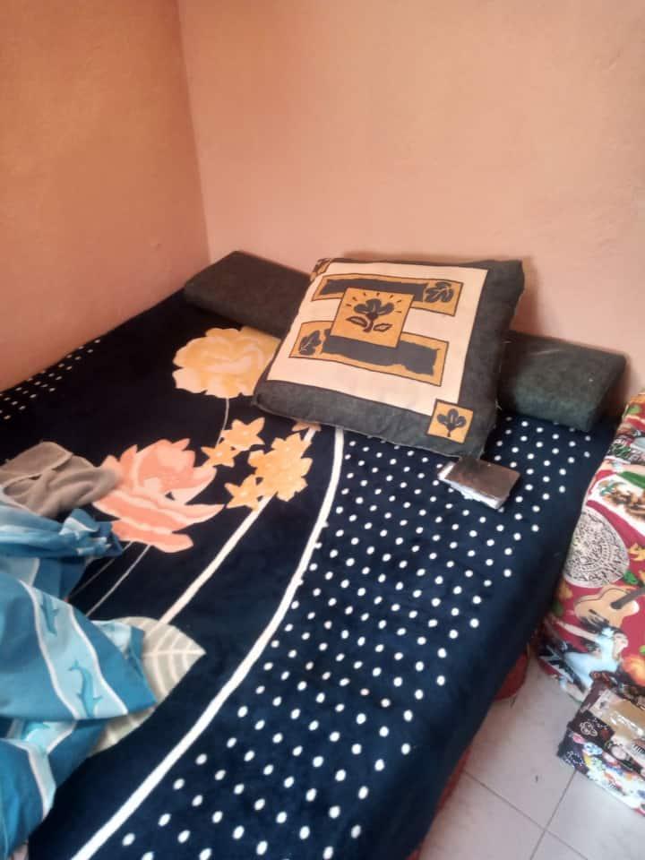 Confort house  Mexiquense