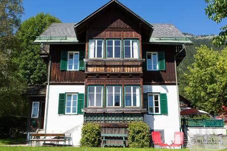 Sommerfrische in Altaussee