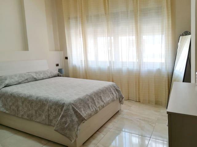 Serry & Mauri Rooms Napoli Centro (Room A)