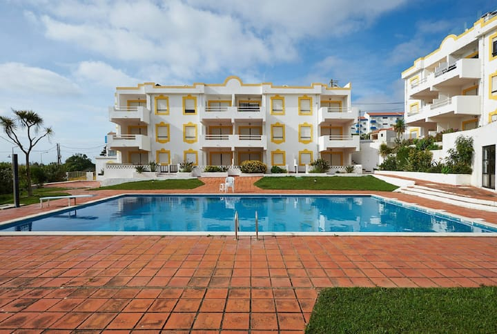 Limipicos - Swimming pool, Beach and Surf