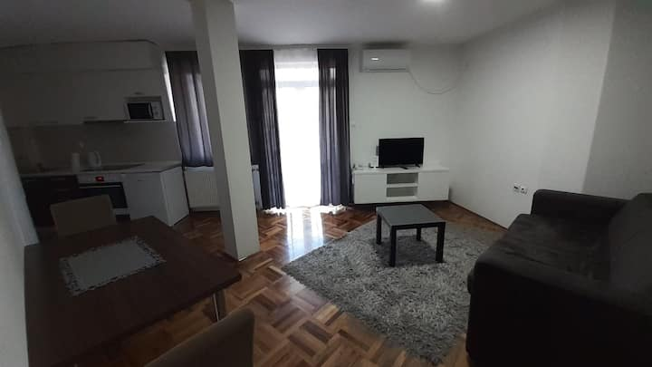 Sapa Studios & Apartments - Apartment 8