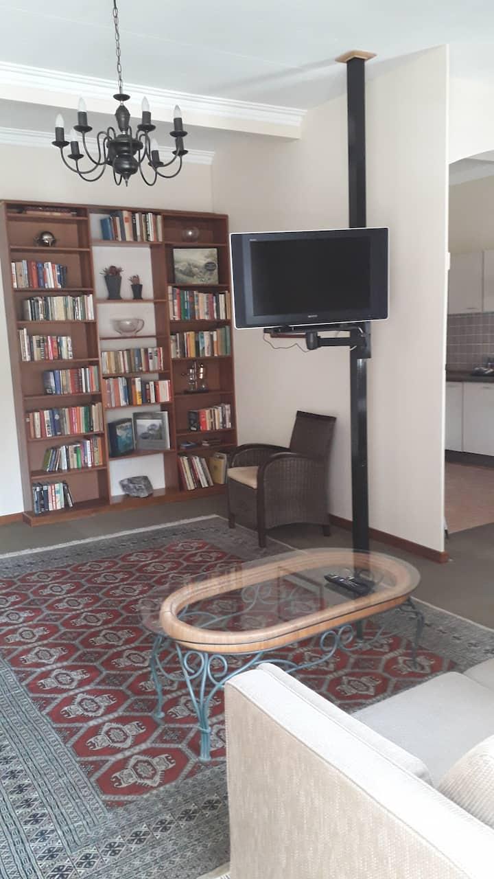 Self-catering Apartment #93