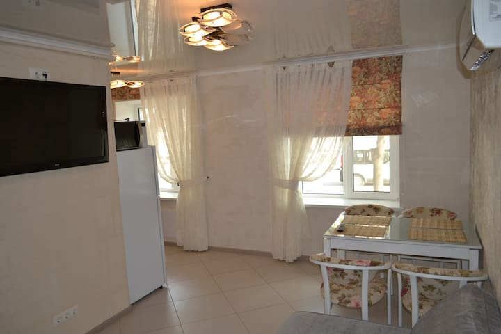 2-х комнатная с теплыми полами - Mykolaiv - Apartment