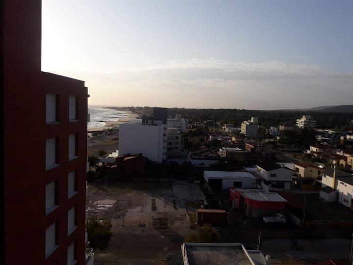 Apartamento frente al mar - Edificio LA RIVIERA