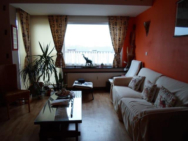 MARIE - ASTRID - Verviers - Appartement en résidence