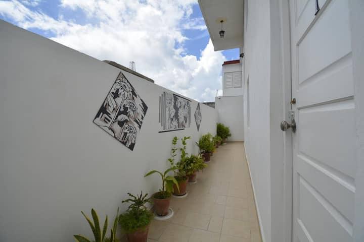 Hostal Girassol: Anclado al Patrimonio