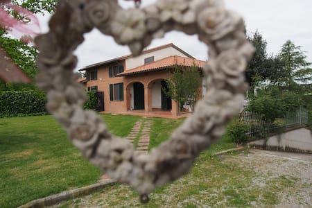 La casa di Pierina