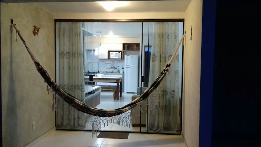 Lindo, moderno Vilage em itacimirim - Itacimirim Camacari BA - Apartamento