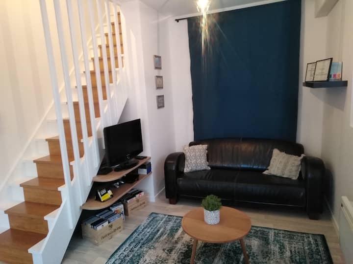 Ancenis : appartement idéalement situé
