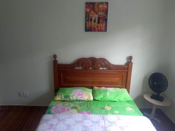 Suite Ribeirão 02