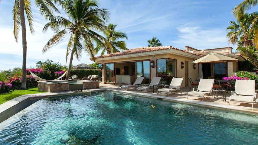 Casa Tortuga