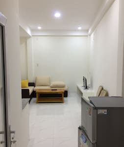 "HOME STAY ""MARGO"". West Studio, 2F(NEW APARTMENT) - Service appartement"