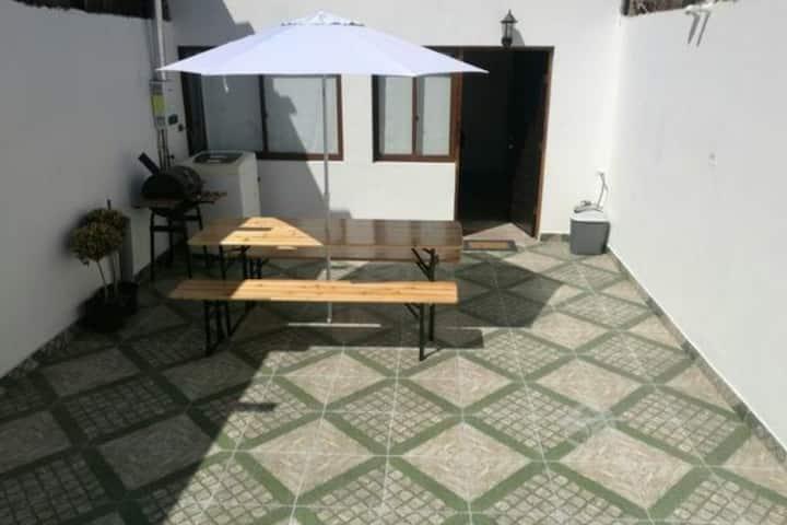Casa por dias a 4 cuadras de playa cavancha