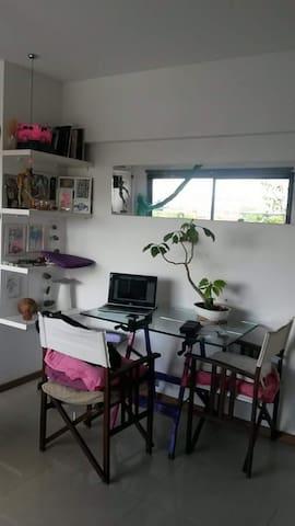 Palermo Hollywood Art Studio - Buenos Aires - Apartment