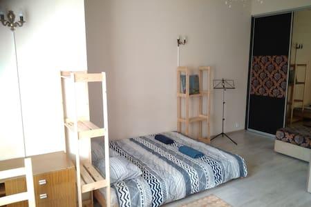 Priekule apartment, Klaipeda