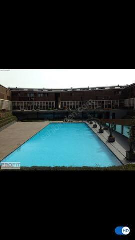 Göktürk'te Modern Mimari - Göktürk - Appartement