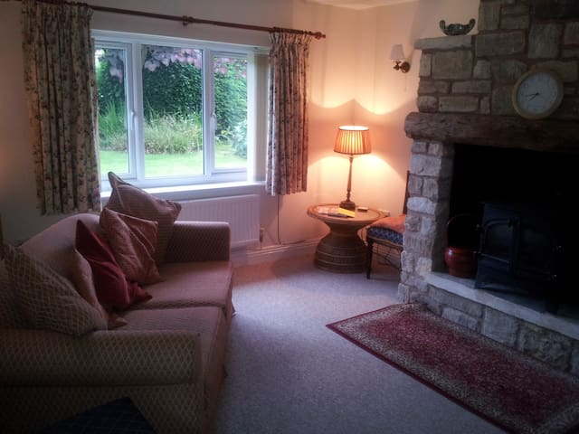 THE HIDE AWAY - Eckington - Bungalou