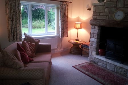 THE HIDE AWAY - Eckington - Bungalow