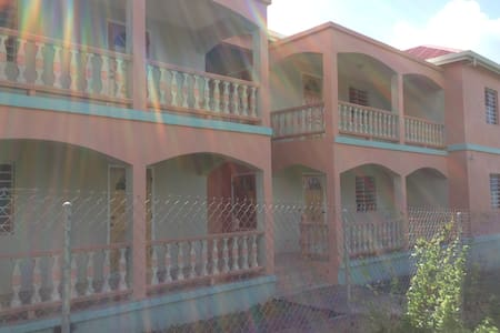Village Residences - Fig Tree - Apartament