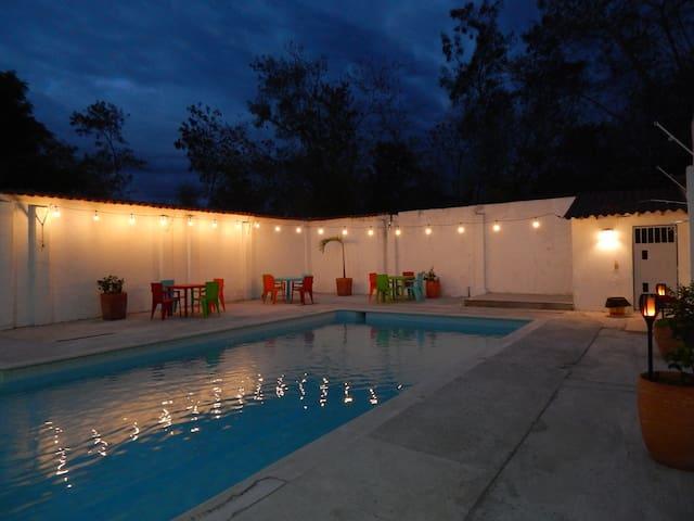 Habitacion Doble para 5 Personas - Full Relax