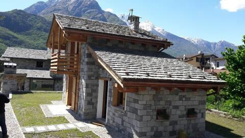 Casa Samuele