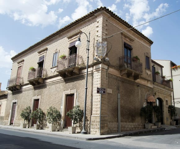 Sestiere Santa Caterina - affittacamere - Grammichele - Bed & Breakfast