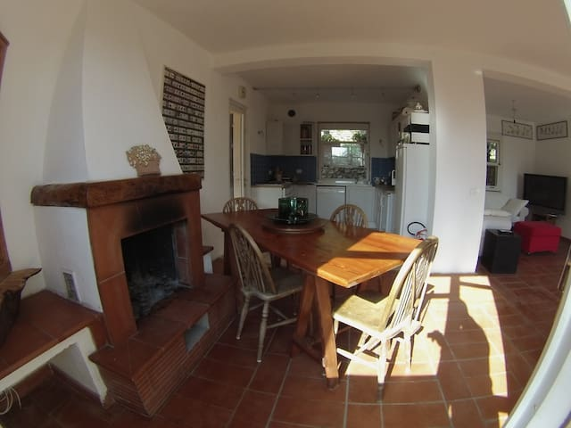5-star home holiday in Elba. - Cavo - House