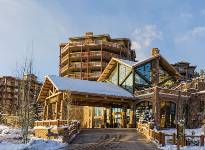 Westgate Resort Park City - 2 Bedroom