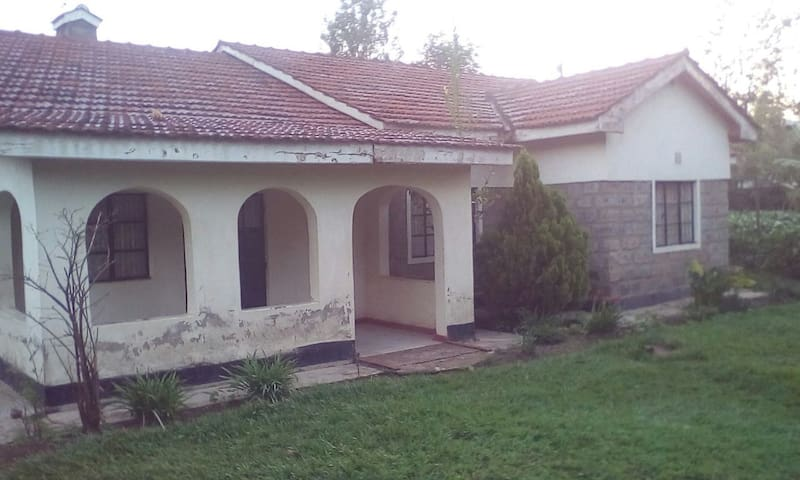 The safe haven, Juja. - Juja - Bungalow