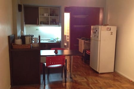 Hermoso mono ambiente en Palermo - Buenos Aires - Apartment
