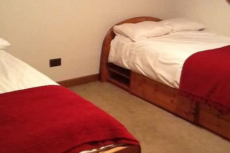 Lovely, spacious room, comfortable - Dublin
