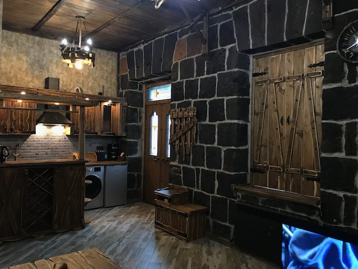 Old Gyumri Guest House / Гостевой дом Старый Гюмри