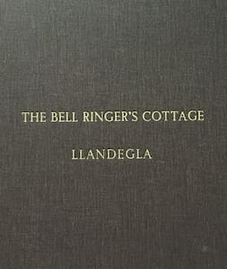 The Bellringers Cottage, Llandegla - Llandegla