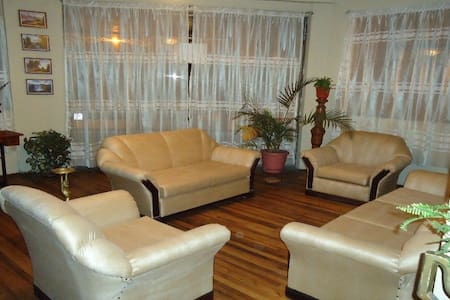 2 Bedroom Apartment (Historic Center) - Cuenca - Apartamento
