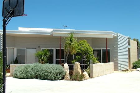 Peron Petit at island point - Jurien Bay - Σπίτι