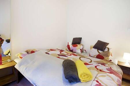 Cozy room 16m2 (close moto GP) - ブルノ