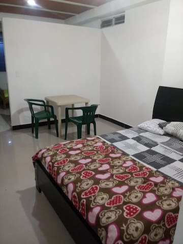 Alojamiento Turístico Mocoa