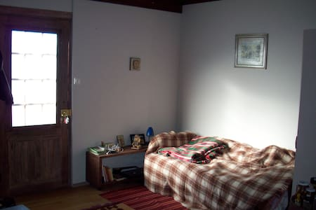 Small independent room in Konitsa - Konitsa