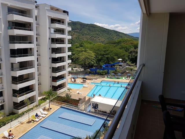 Apartamento San Jeronimo