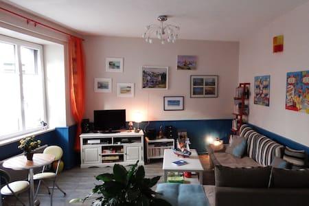 """La Roche Derrien"" Gîte 5 personnes - La Roche-Derrien - Casa"