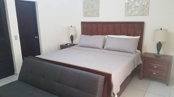 Executive Room by Hotel Boutique Andalucia