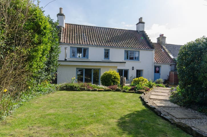 Cherry Cottage - Kingsbarns - Casa