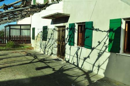 Ca' Hurria(private room, share bathroom&kitchen) - Martellago