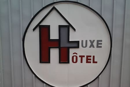 LUXE HOTEL, VOUS ETES CHEZ VOUS!!!!!