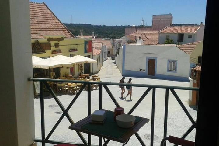 Rossio house - Apart. 5 min to beac - Vila Nova de Milfontes