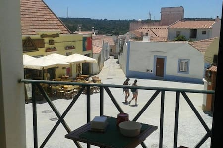 Rossio house - Apart. 5 min to beac - Apartment