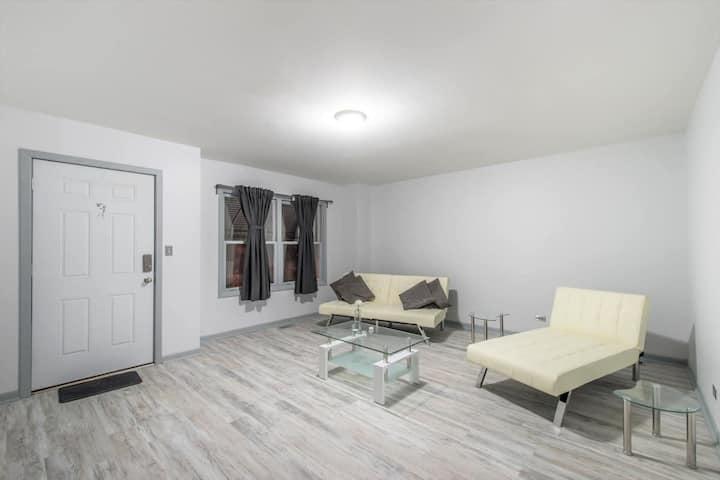 Cozy Apartment near city centr 4