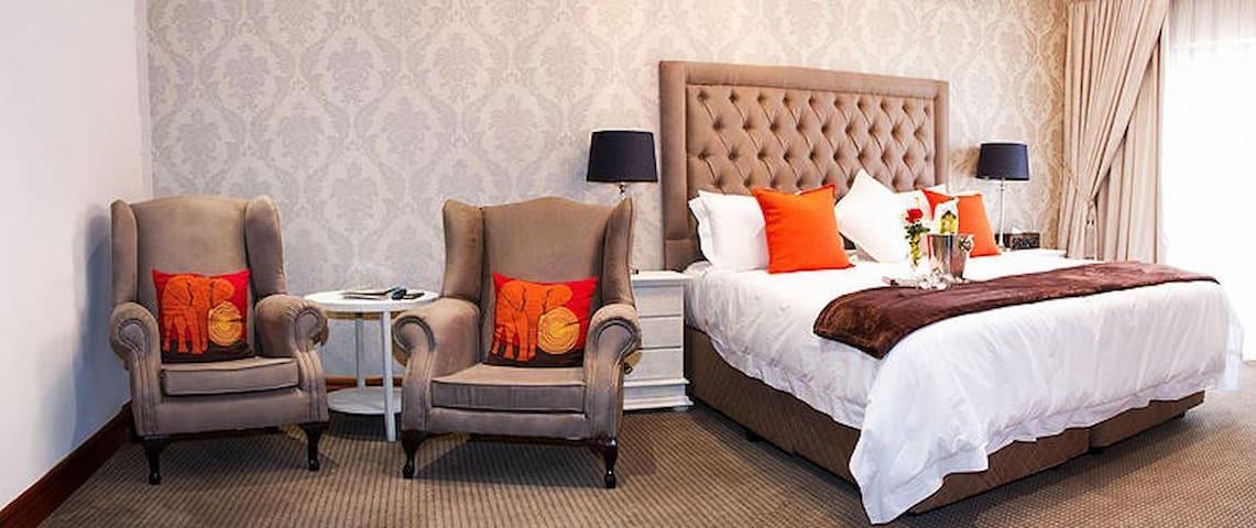 Classique Grace Boutique Hotel- Room 3